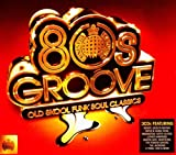 Various Artist 80s Groove