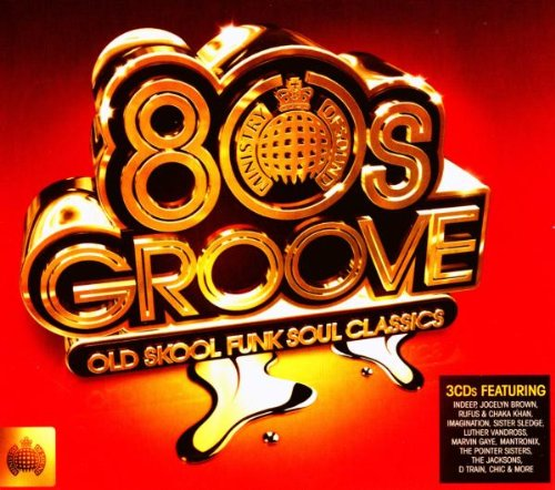 VA-Ministry Of Sound 80s Groove-3CD-FLAC-2010-NBFLAC Download