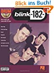 Drum Play Along Volume 10 Blink-182 D...