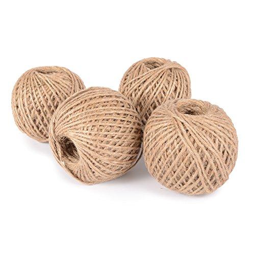 advantez-4-pack-trenzado-cuerda-de-yute-cordel-de-yute-natural-burlap-cable-diametro-20-mm