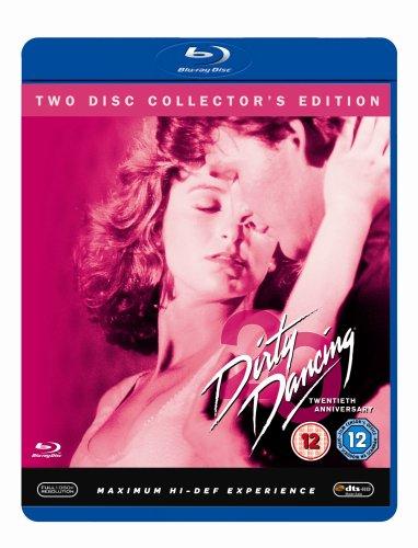 Dirty Dancing / Грязные танцы (1987)