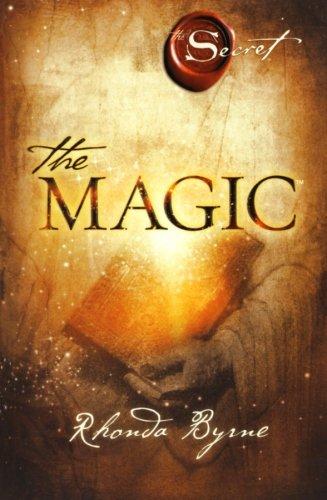 The Magic (The Secret) front-965722