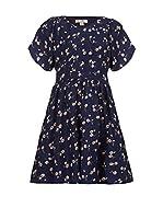 Yumi Vestido (Azul Marino)