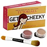 BareMinerals Tutorials - Get Cheeky