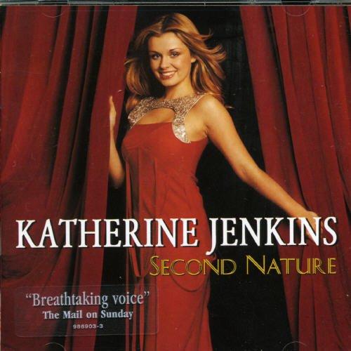 katherine-jenkins-second-nature