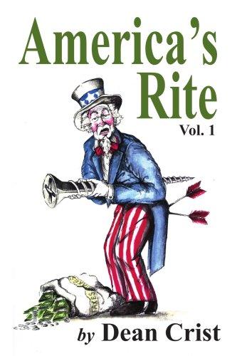 America's Rite: Volume I