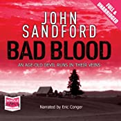 Bad Blood: A Virgil Flowers Novel, Book 4 | [John Sandford]