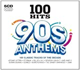 Various Artists 100 Hits - 90S Anthems