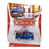 Disney Cars Cast 1,55 Modelo