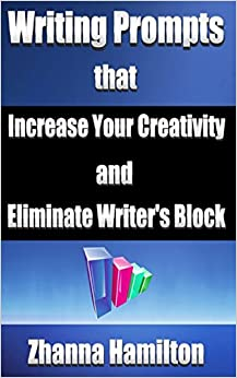 writing exercises to increase creativity