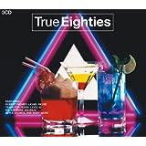 True 80s 3 CD SET