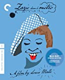 Zazie dans le métro (The Criterion Collection) [Blu-ray]