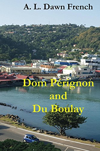 dom-perignon-and-du-boulay-english-edition
