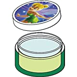 Tinker Bell and the Fairies Body Glitter (4 count)