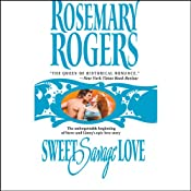 Sweet Savage Love | [Rosemary Rogers]