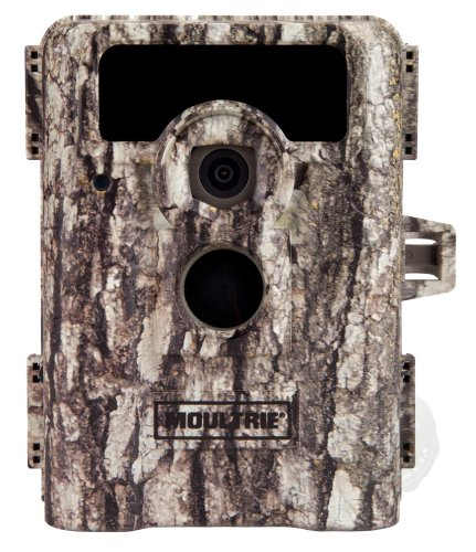 Check Out This Moultrie D-555i Wide Angle Game Camera