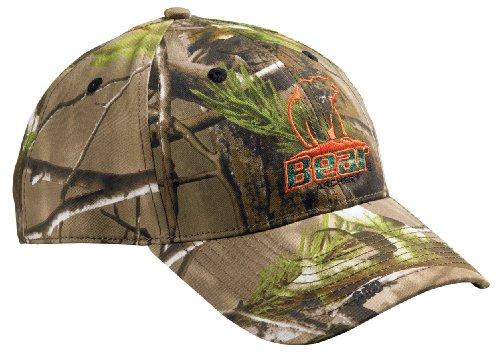 Bear Archery Camo Hat