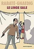 vignette de 'Le linge sale (Pascal Rabaté)'