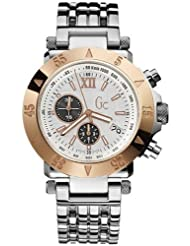 Guess Collection Chronograph SE-1 Silver Dial Men's watch #G46002G2