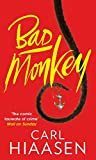 Bad Monkey (English Edition)