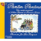 Pantin Pantineby Jean-Louis Trintignant