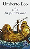 img - for L Ile Du Jour D Avant (Ldp Litterature) (French Edition) book / textbook / text book