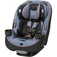 Safety 1st Grow and Go 3-in-1 Convertible Car Seat (Lindy)