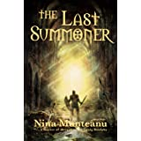 The Last Summonerby Nina Munteanu