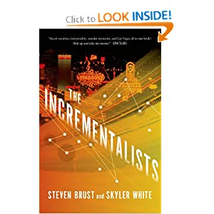 The Incrementalists by