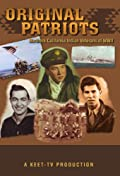 [DVD] Original Patriots: Northern California Indian Veterans of World War II