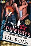 img - for Rock Star Cowboys (The McLendon Family Saga) (Volume 3) book / textbook / text book