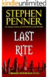 Last Rite (Maggie Devereaux Book 3)