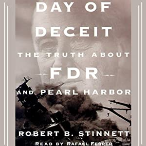 Day of Deceit Audiobook