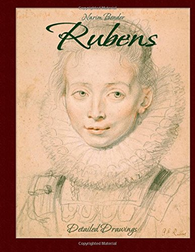 Rubens: Detailed Drawings