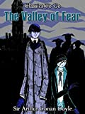 The Valley of Fear (Classics to go) (English Edition)