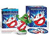 Ghostbusters/Ghostbusters II Limited Edition Gift Set [Blu-ray]
