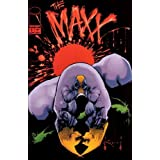 The Maxx #1 ~ Kieth Sam