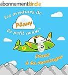 PLANY A LA MONTAGNE: LES AVENTURES DE...