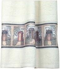 Avanti Linens Outhouses Fingertip Towel Multi