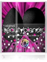 BeautyBlender Classic Makeup Sponge, 2 Applicator