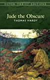 img - for Jude the Obscure (Dover Thrift Editions) book / textbook / text book