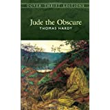 Jude the Obscure (Dover Thrift Editions) ~ Thomas Hardy