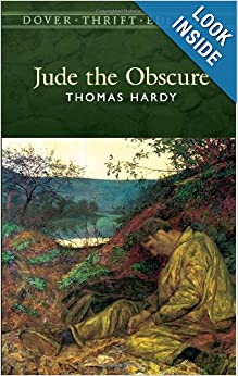 essays about jude the obscure