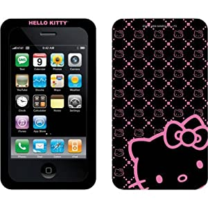 Spectra Hello Kitty Wrap for iPhone 3G & 3GS