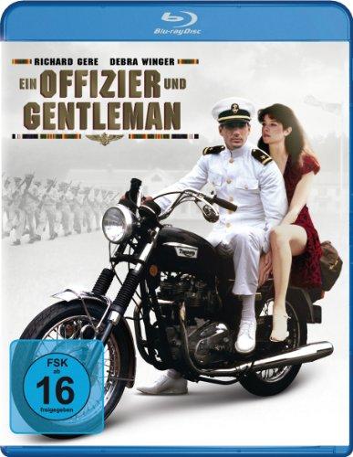 Ein Offizier und Gentleman [Blu-ray]