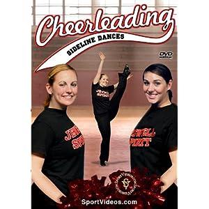 Cheerleading Sideline Dances movie