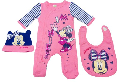 Disney Baby Gear back-536556
