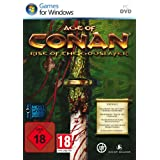 "Age of Conan: Rise of the Godslayervon ""Koch Media GmbH"""