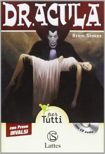 Dracula. Con CD Audio. Con espansione online