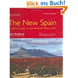 New Spain: A Complete Guide to Contemporary Spanish Wine (New (Mitchell Beazley))